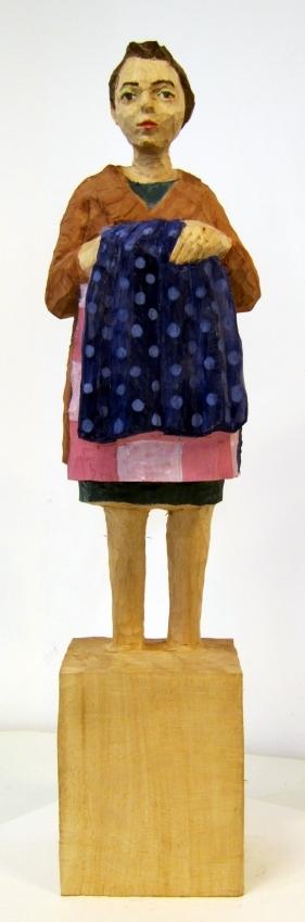Edeka Frau [758]